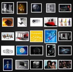 Servicio de Fotografía de productos profesionales de Shenzhen