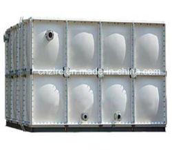 FRP 바다 - 물 콘테이너 SMC 위원회 물 탱크