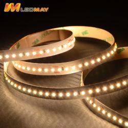 2600K는 공정한 판단 2216 크리스마스 LED 유연한 지구 빛을 데운다