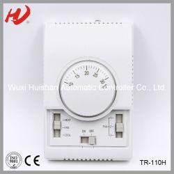 팬 코일 단위 벽 Munting 기계적인 보온장치 (TR-110H)