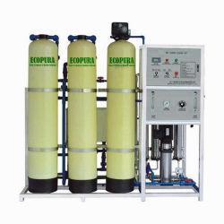 Обратный осмос питьевой воды машины 700л/ч с кондиционеры