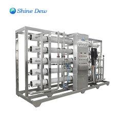 الاستخدام الصناعي 20000lph RO معالجة مياه الشرب