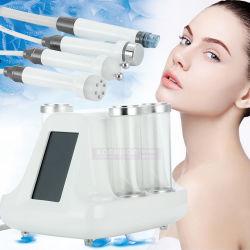 Korea-Wasser, das Gesichtsreinigenmaschine mit Cer weiß werden reinigt