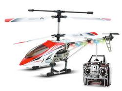 Elicottero del metallo di RC, elicottero di RC, elicottero del metallo di 3.5CH RC (333)
