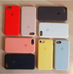 iPhone x를 위한 베스트셀러 본래 셀룰라 전화 상자 뒤표지 전화 실리콘 상자