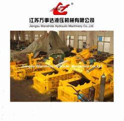 Высокое качество металлолома пресс для черных и цветных металлов (Y83-135B)