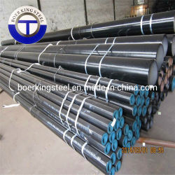 ASTM A53 Grb Gr. B углерода бесшовных стальных трубопроводов