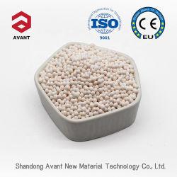 Statisches Wasser Adsorptionsaktiviertes Aluminium Kugelgranulat