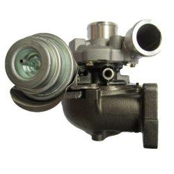 Turbocompresseur Garrett Gt1544V 740611-5002s système Turbo 740611-0002 pour 2005- Hyundai