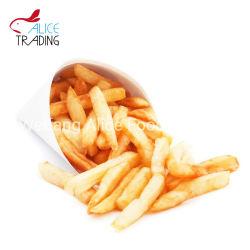 FDA 승인 수출 표준 저칼로리식 감자 튀김 VF 감자 스틱
