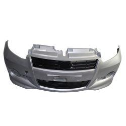 Molde de inyección de plástico personalizada paragolpes delantero del automóvil