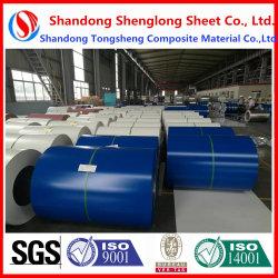 사전 도색된 갈바니ized Steel Coil (PPGI/PPGL) / Color Coated Steel/CGCC/지붕재