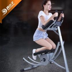 Certificado CE de la formación de equipos de Fitness Gym Ab Coaster para la venta
