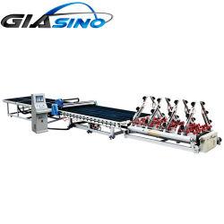 Высокая скорость автоматической стекла Cuttting ЧПУ линии резки стекла машины стеклянный стол для резки