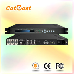 HP801p sondern MPEG4 Avc/H. 264 HD Kodierer aus