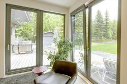Thermisches Bruch-Aluminium/Heat-Insulated Fenster-Tür des Aluminium-Tilt&Turn/Casement/Sliding