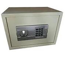 Quarto Melhor Eletrônico Digital Mini-cofre seguro de depósito para o Hotel