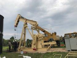 Norma API de unidade de bombeamento para Oilwell no campo de petróleo
