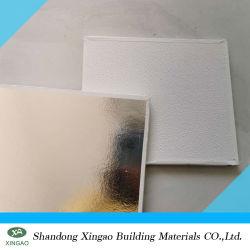 لوحة جبس من مادة PVC منقوعة ألواح الجبس البلاط تزيين البلاط