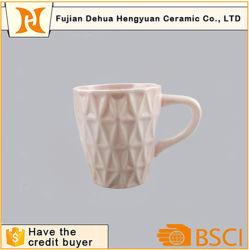 Los regalos de bodas para los clientes personalizar Taza de cerámica porcelana
