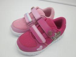 Замороженные лампа EVA единственной спортивной обуви для девочек