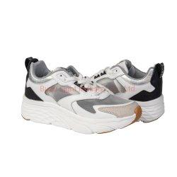 2020 Verão com Novo Design de malha de nylon respirável sapatas das mulheres de mídias físicas Calçado de desporto Calçado Casual