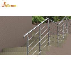 Лестницы шток системы Balustrade крыльцом поручень Stainles стальные поручни