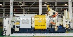 800t Câmara Fria Máquina de fundição de moldes para as ligas de alumínio