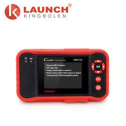 Effettua la macchina diagnostica attuale di Creader Crp123 OBD2 del lancio della prova dei moduli per tutte le automobili