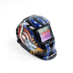 Ferramenta para soldar as máscaras moderno equipamento de soldadura realizados na China capacete de soldagem