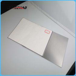 3mm 4X8 201 202 304 309 316 309S 310S 321 410s 420 430 Feuille /plaque en acier inoxydable