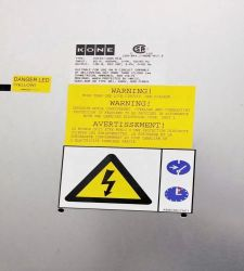 Kone 엘리베이터 부품 Kone 인버터를 위한 최고의 신뢰성 있는 공급업체 V3f25