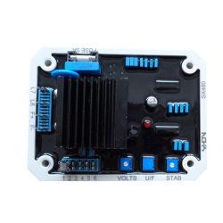 고품질 힘 발전기 발전기 Stamford Sx480 AVR 예비 품목
