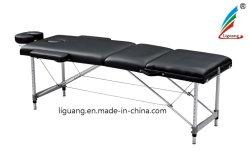 휴대용 블랙 살롱 페이셜 베드 수압 의자 세라젬 뷰티 베드