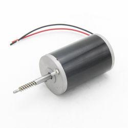 24VCC PMDC Motor para la impresora y el aparato doméstico.