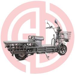 14inch Elektrische Fietsen van de Lading van het wiel 72V de Op zwaar werk berekende voor Verkoop