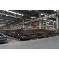 Warm gewalzte nahtlose Stahlrohre, die Rohre für Aufbau aufbauen