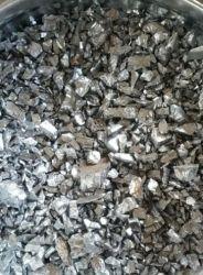 Protuberancia de cromo metálico de alta calidad