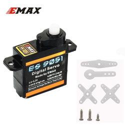 3U-80756 Emax es 4.3G9051 Mini Servo numérique