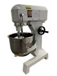 販売の小麦粉の多機能の小型産業フード・ミキサー機械のための使用されたこね粉