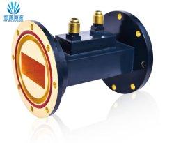 Облучение с помощью Китая Advanced с водяным охлаждением радиочастотного волновода в микроволновой печи дизайн