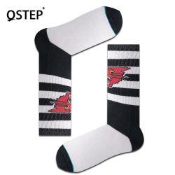 Горячая продажа красочные всемирно известной схеме вязания смешные изготовленный на заказ<br/> дизайн одежды носки для мужчин