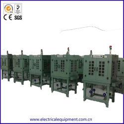 Le tressage de fil haute vitesse par câble de la machinerie