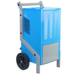 beweglicher Keller-industrielles und Handelsluft-Trockenmittel OEM/ODM der Qualitäts-80L/D mit Griff und Rädern