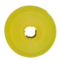 高圧PVC Layflat水排出管ポンプ潅漑のホース