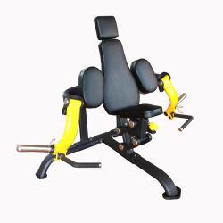 専門の体操のフィットネス・クラブの練習装置の二頭筋機械(AXD-M1013)
