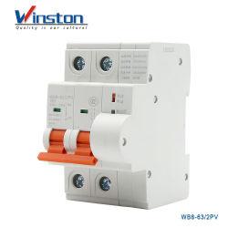 En vertu de photovoltaïques et les surtensions8-63 Recloser automatique (WB/2PV)