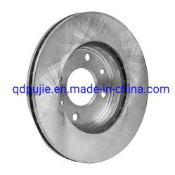 Qualidade de perfuração do carro e provido de disco de travão dianteiro