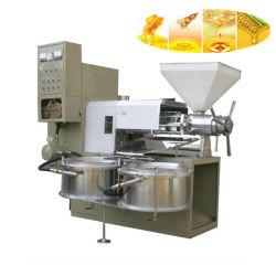 Los pequeños cacahuetes de prensa de aceite de oliva de la máquina de molino de aceite Precio Presser