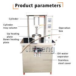 Xinpengの高品質のパンケーキベーキング機械